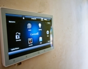 Wall Touch Screens