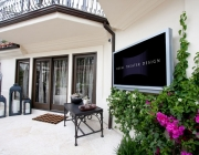 Exterior Televisions